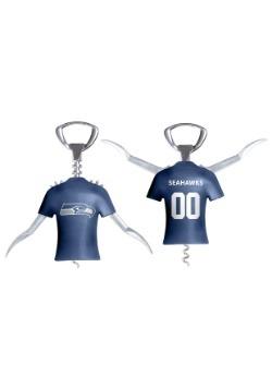 Seattle Seahawks Bottle Opener