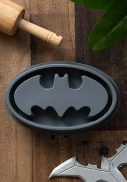 DC Comics Batman Logo Silicone Baking Tray Upd