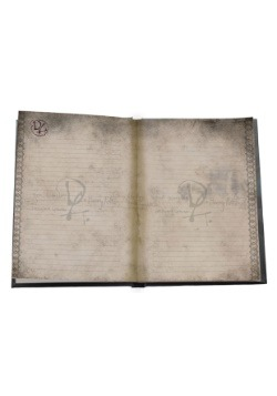 DUMBLEDORE´S ARMY HARRY POTTER- LIGHT-UP NOTEBOOK2