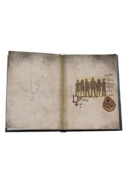 DUMBLEDORE´S ARMY HARRY POTTER- LIGHT-UP NOTEBOOK3