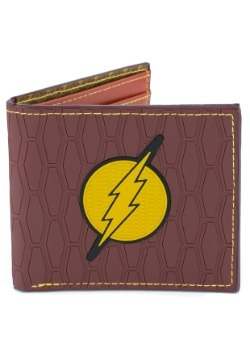 Rubber Wallet The Flash