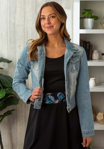 Stitch- Cinch Waist Belt