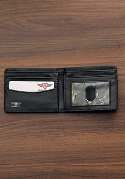 Freddy Nightmare on Elm Street Bi-Fold Wallet