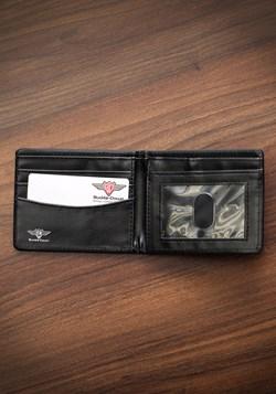 Friday the 13th Jason Mask Bi-Fold Wallet alt 2