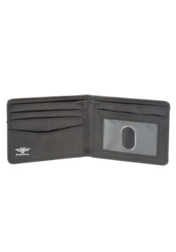 Harry Potter Slytherin Crest Bi-Fold Wallet alt 2