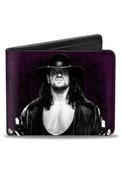 WWE Undertaker Bi-Fold Wallet