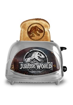Jurassic World Toaster update1
