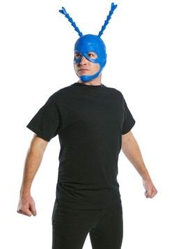 Adult The Tick Overhead Latex Mask
