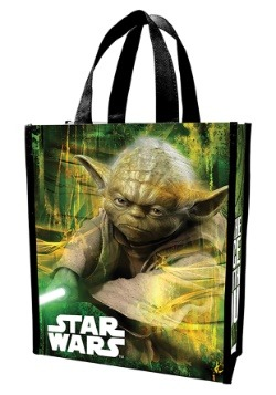 Star Wars Darth Vader Recycled Shopper Tote Treat Bag