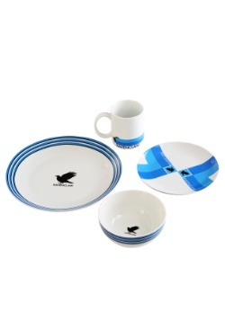 Harry Potter Houses Dinnerware Collection Alt1
