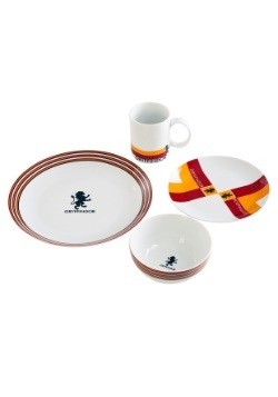 Harry Potter Houses Dinnerware Collection alt2