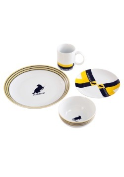 Harry Potter Houses Dinnerware Collection alt3