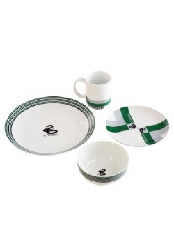 Harry Potter Houses Dinnerware Collection alt4