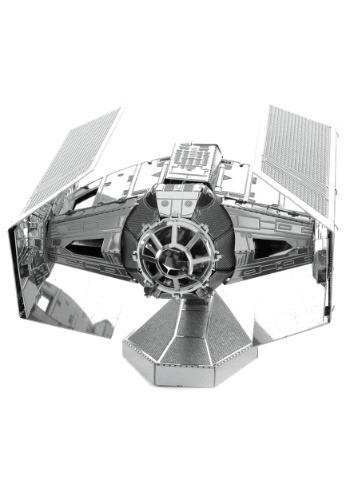Metal Earth Star Wars Tie Fighter Model Kit