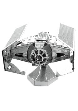 Metal Earth Star Wars Tie Fighter Model Kit