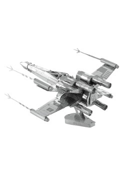 Metal Earth Star Wars X-Wing Model Kit