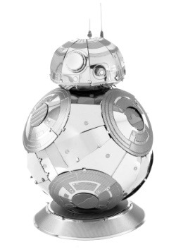 Metal Earth Star Wars BB-8 Model Kit