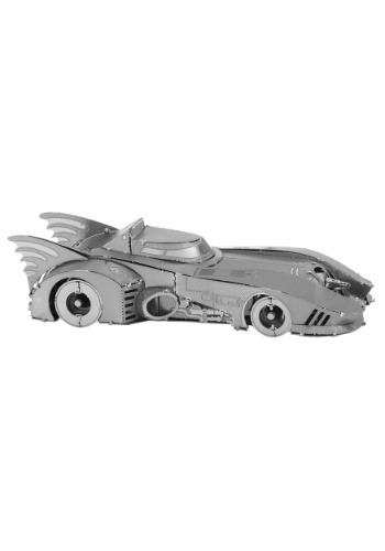 Metal Earth Batman 1989 Batmobile Model Kit