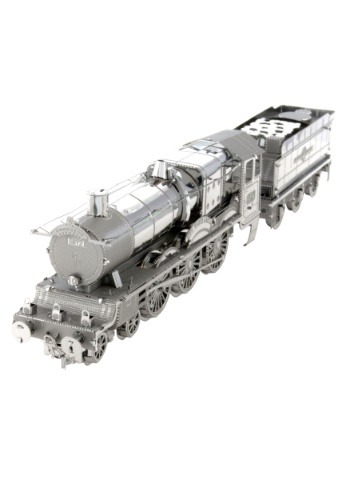 Metal Earth Harry Potter Hogwarts Express Train Model Kit