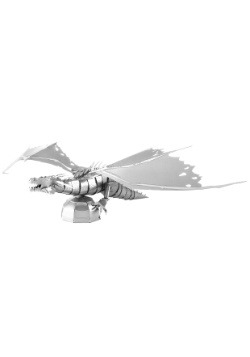 Metal Earth Harry Potter Gringott's Dragon Model Kit