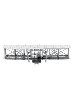 Metal Earth Wright-Brothers Airplane Model Kit