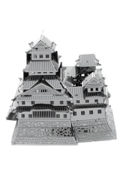 Metal Earth Himeji Castle Model Kit