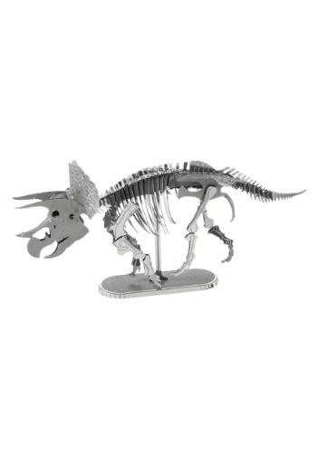 Metal Earth Triceratops Model Kit
