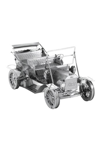 Metal Earth 1908 Ford Model T Model Kit