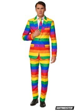 Rainbow Men's Suitmeister Suit