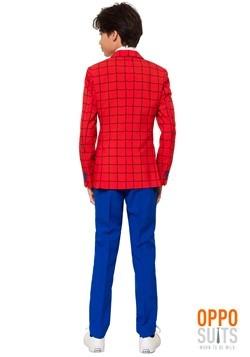 Opposuits Spider-Man Boys' Suit alt 1