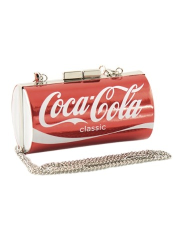 Coca-Cola Can Handbag