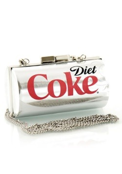 Diet Coca-Cola Can Handbag