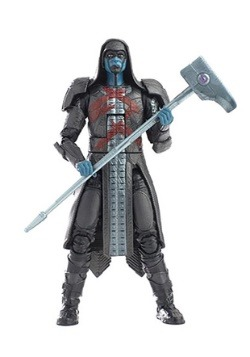 Marvel 10th Anniversary Ronan the Accuser Action Figure