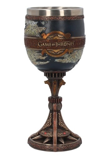 Game of Thrones The Seven Kingdoms Goblet