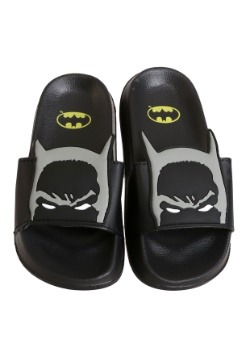 Batman Big Kid Slide Sandals