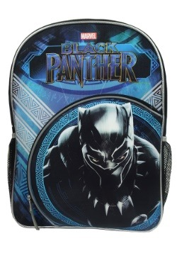 Black Panther Kids Backpack