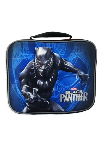 Black Panther Kids Lunch Box