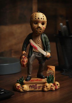 Friday the 13th Jason Bobble Head