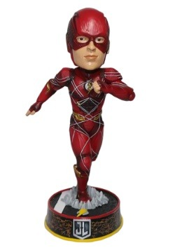 Flash Bobble Head