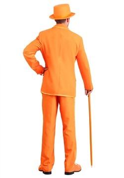 Orange Tuxedo Costume Adult alt 1