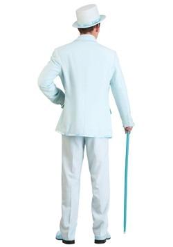 Powder Blue Tuxedo Adult Costume alt 1