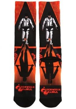 Adult A Clockwork Orange Sublimated Socks