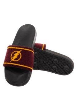 Retro Flash Adult Logo Slide Sandals 1