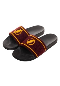 Retro Flash Adult Logo Slide Sandals 4