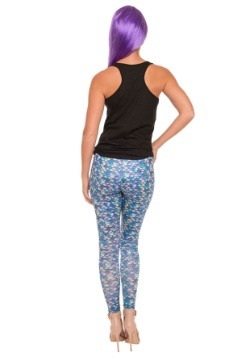 Adult Mermaid Leggings2
