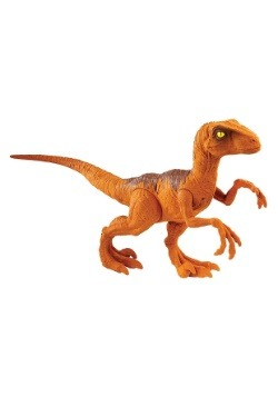 "Jurassic World Velociraptor 12"" Action Figure"