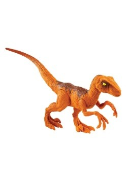 "Jurassic World Velociraptor 12"" Action Figure 2"