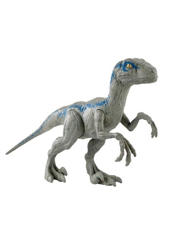 "Jurassic World Blue Velociraptor 12"" Action Figure"