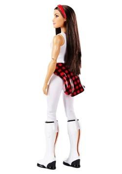 WWE Girls Brie Bella Fashion Doll Alt1