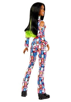 WWE Girls Naomi Fashion Doll Alt2